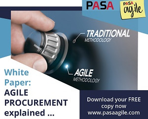 Agile Procurement explained ...