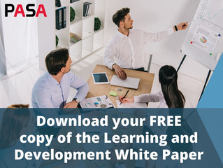 A complete Learning & Development plan for procurement practitioners post-Covid