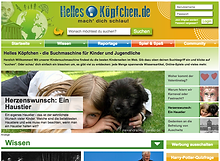 Helles Köpfchen Screen Shot.png