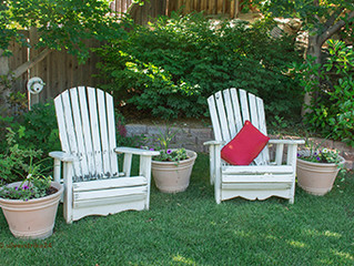 2017 Lawn and Garden Trends: Start Planning Now