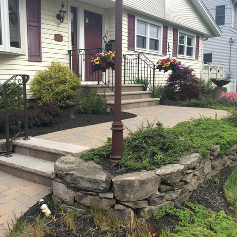 Antine Landscape Designs