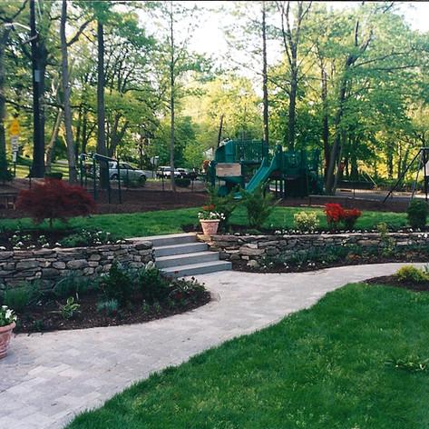 Joe Antine Landscape Design