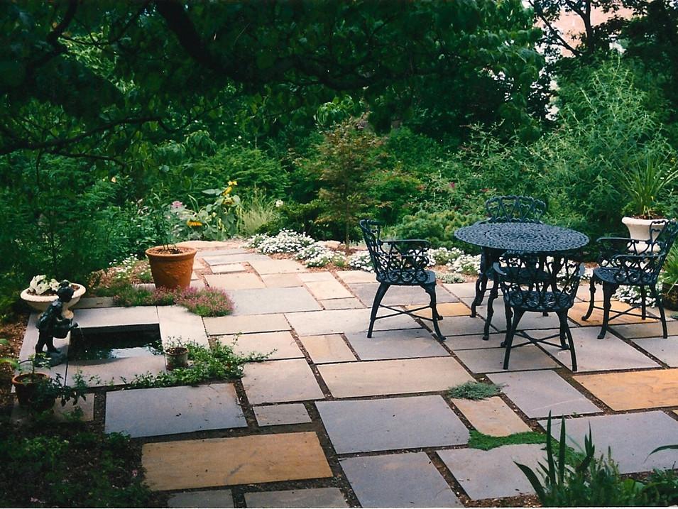 Antine Landscape Designs