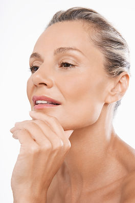 Wrinl relaxing treatments or Botox in Exeter Devon