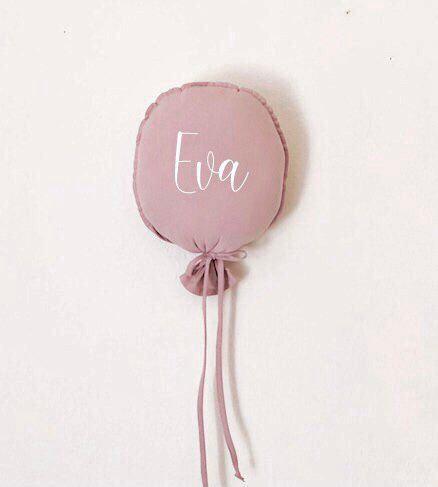 Balloon Decor Malva Chiaro