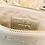 Thumbnail: Pochette Champagne Heart of gold