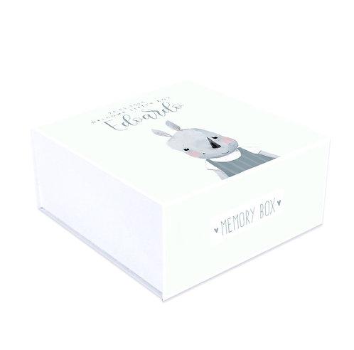 Memory box Rino