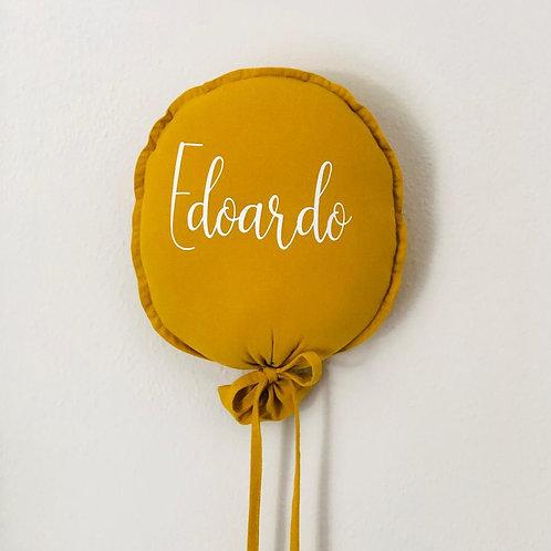 Balloon Decor Ocra