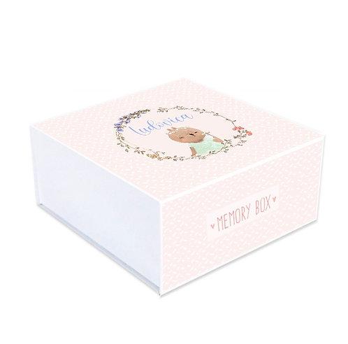 Memory box Girandola