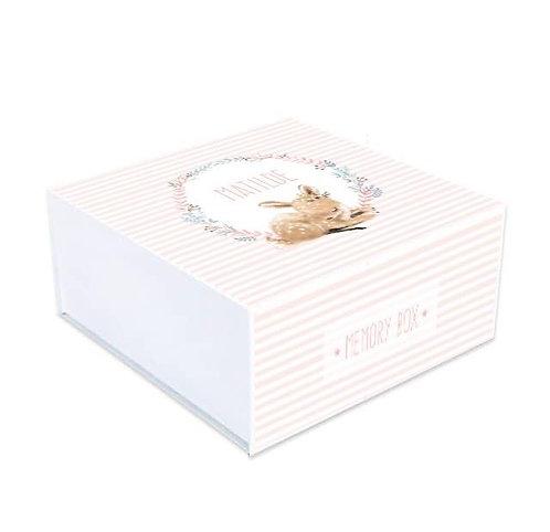 Memory box Cerbiatto