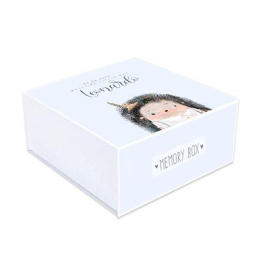 Copia di Memory box Riccio