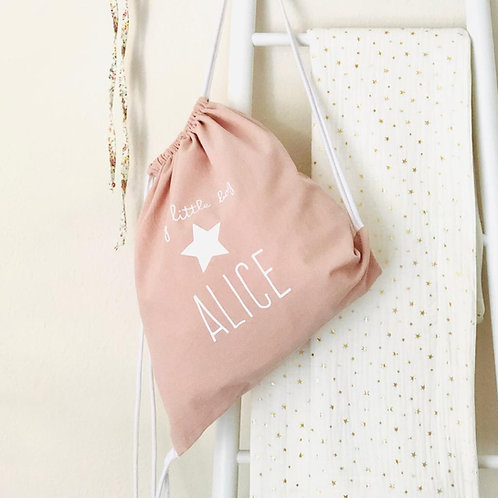 My Little Bag Rose Nude