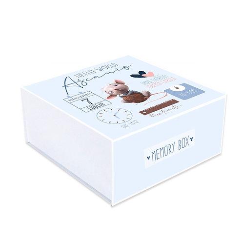 Copia di Memory box Dati Topino Blu