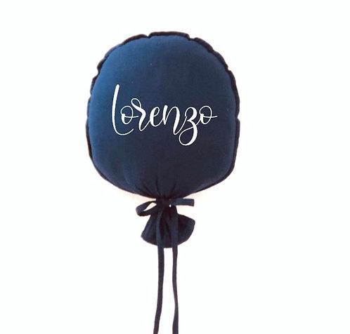 Balloon Decor Blu scuro