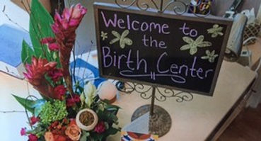 Welcome to Birth Center.jpg