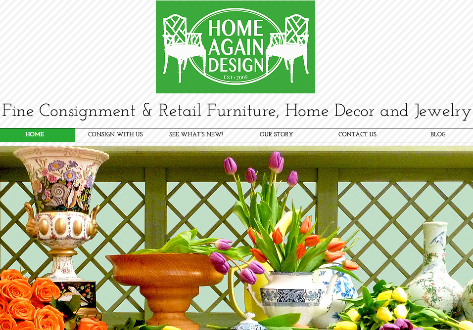Home Again Design Consignment and Retail Furniture in New Jersey on home small, home soon, home beautiful, home checklist, home man, home heat, home help, home boy, home red, home watch services, home still, home father, home from college, home now, home voices, home nice, home one, home from school, home well, home finally,