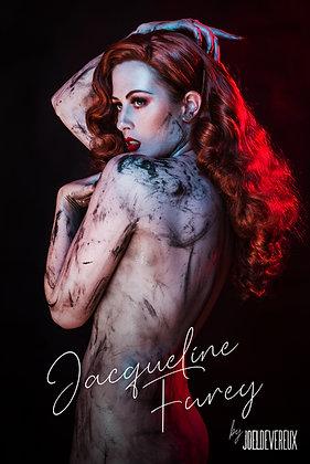 Jacqueline Furey by Joel Devereux