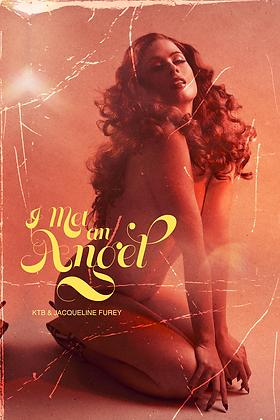 I Met an Angel by KTB x Jacqueline Furey