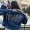 Thumbnail: OH SO EXTRA denim jacket - Personalised