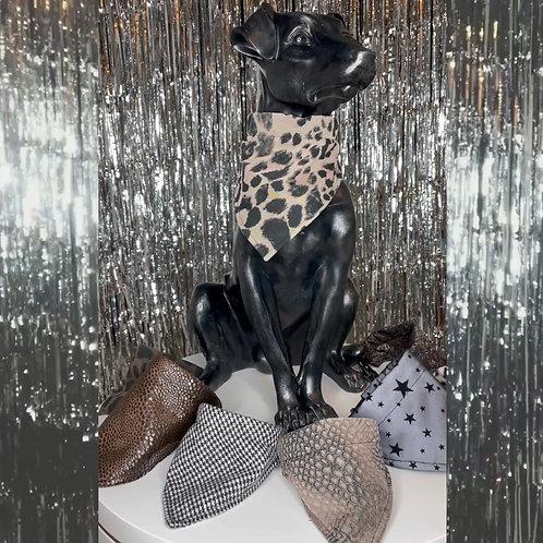 De Vees Doggy in 'Original Leopard'