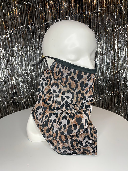 Mesh Leopard
