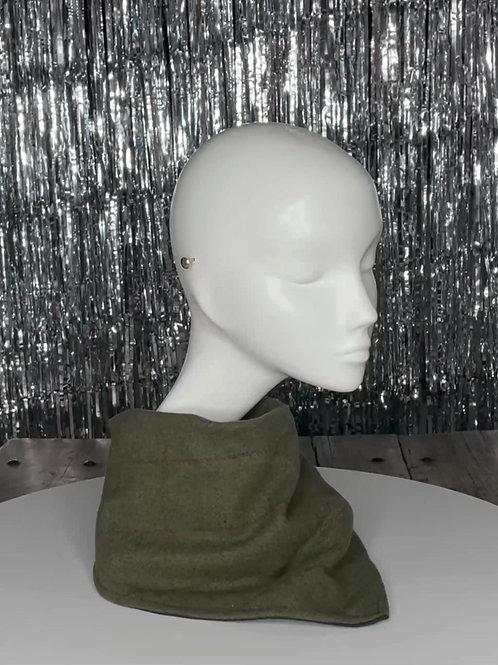 Green Wool