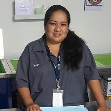 Meet Sandra Mercado