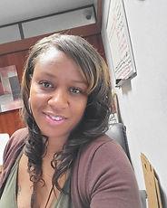 Meet Tanesha Hudson