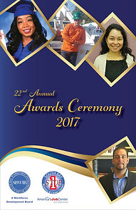 SBWIB, 22nd Annual Awards Ceremony, Success stories