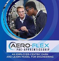Aero-flex pre-apprenticeship brochure