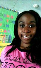 Meet Jalishia Clingmon - Torrance