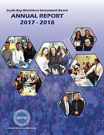 SBWIB 2017-2018 Annual Report