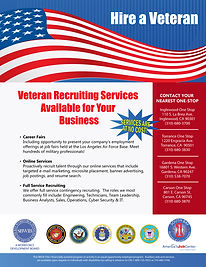 SBWIB, Veteran-Services For Businesses