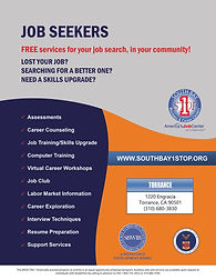 Job Seekers_Torrance