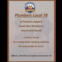 UA Plumbers Local 78