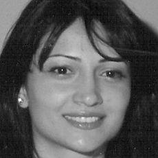 Meet Samra Sangari