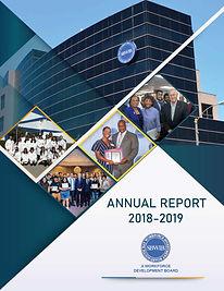 SBWIB 2018-2019 Annual Report