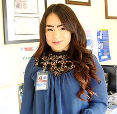 Meet Selenia Hernandez - Gardena
