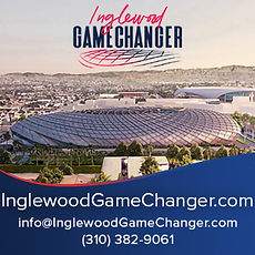 Inglewood Game Changer- Clippers Arena