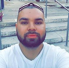 Meet Juan Mendrano