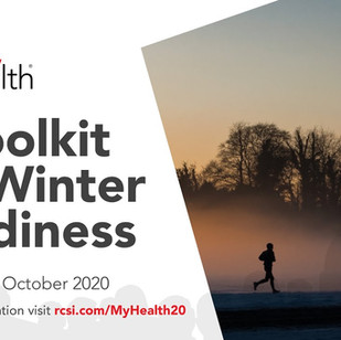 [VIDEO] A toolkit for Winter Readiness