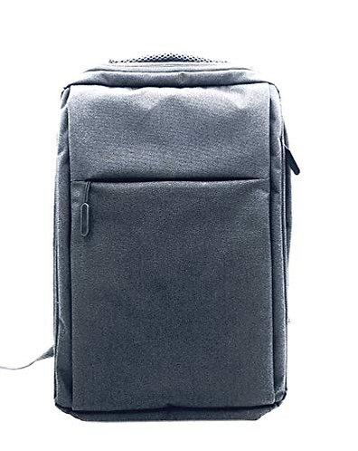 Domani Laptop Backpack - Grey