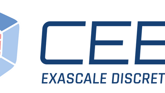 CEED Code Competition: VT software release