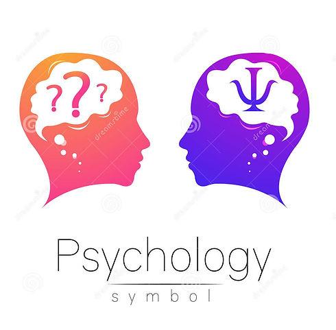 signe-principal-moderne-de-la-psychologi