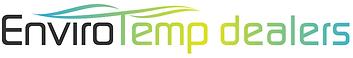 EnviroTemp Dealers Logo
