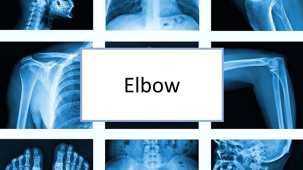 Elbow XR