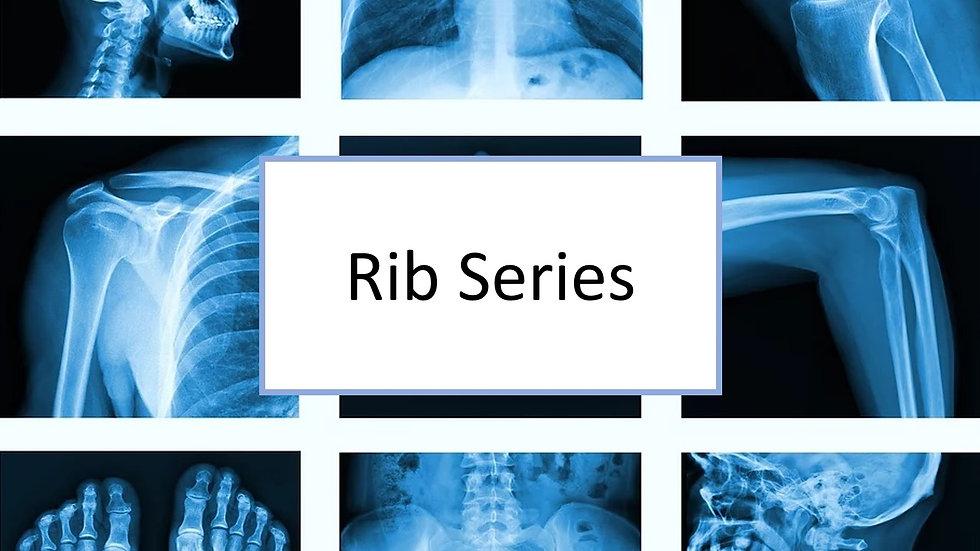 Rib Series XR