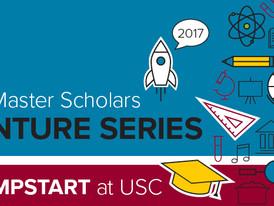 Get a Jumpstart at USC This Summer