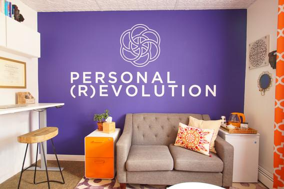 Design Associate with @Nestrs - Life Coach Allison Task