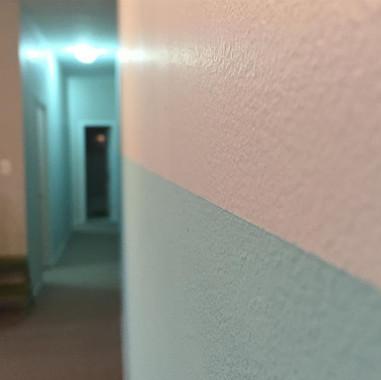 Interior Painter for Megan Hopp Designs - Brooklyn 1 BR